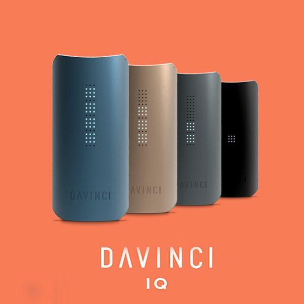 Davinci IQ serenity smoke shop