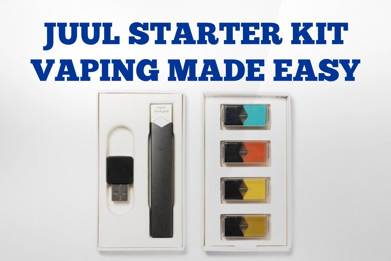 maxresdefault juul 4pods starter kit