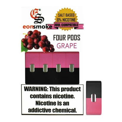 Grape Eon Pods by EonSmoke (Juul Compatible) serenity smoke shop