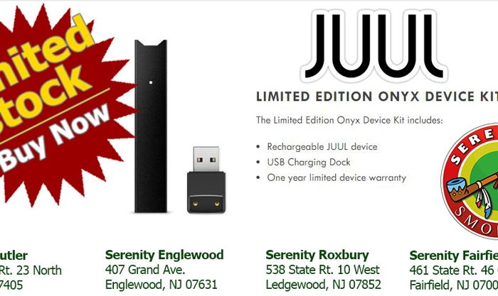 serenitysmokeshop-JUUL---DEVICE-KIT-(LIMITED-EDITION-ONYX